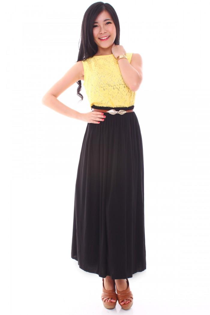 9d40898f59 Paperbag Waist Maxi Skirt · Paperbag Waist Maxi Skirt ...